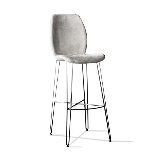 Chaise de bar Bip Iron.ss   Archibello.eu