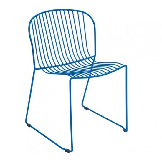BOLONIA chaise de jardin en métal | Archibello.eu