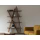 X1 bibliothèque en bois | Archibello.eu