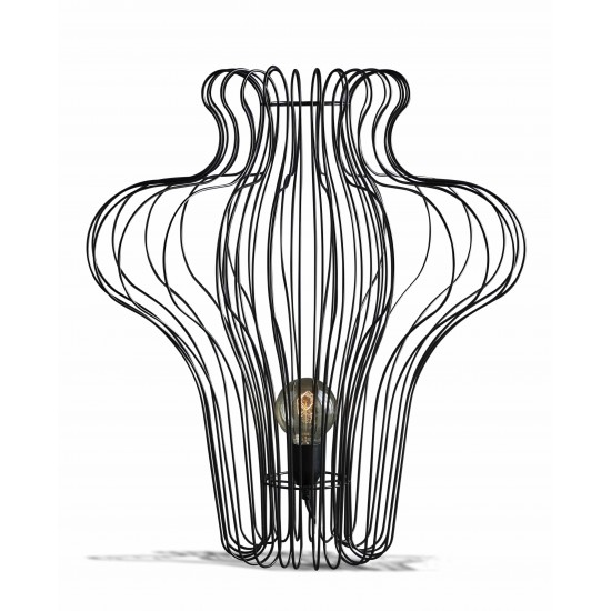 Can Can lampe de sol/ lampe de table/ suspension model C   Archibello.eu